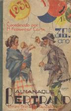 ALMANAQUE BERTRAND-1935