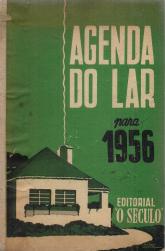 AGENDA DO LAR PARA 1956