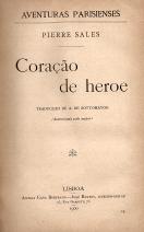 AVENTURAS PARISIENSES-A FORMOSA COSTUREIRA/CORAÇÃO DE HEROE/HONRA POR DINHEIRO/VICTORIAS DE AMOR/