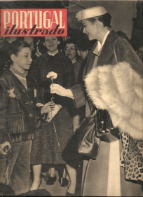 PORTUGAL ILUSTRADO-REVISTA QUINZENAL