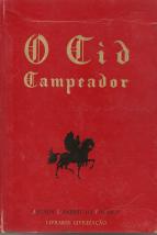 O CID CAMPEADOR