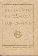REGIMENTO DA CÂMARA CORPORATIVA-LEILÃO8