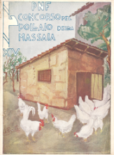 PNF CONCORSO DEL POLLAIO DELLA MASSAIA