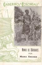 NINHO DE BÁRBAROS