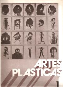 REVISTA DE ARTES PLÁSTICAS