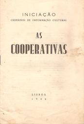 AS COOPERATIVAS