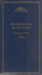AS CONTADORAS DE HISTÓRIAS