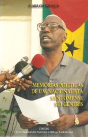 MEMÓRIAS POLÍTICAS DE UM NACIONALISTA SANTOMENSE SUI GENERIS