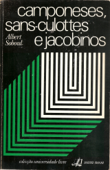 CAMPONESES, SANS-CULOTTES E JACOBINOS