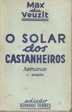 O SOLAR DOS CASTANHEIROS