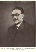 ANTÓNIO JOSÉ MALHEIRO - DIRECTOR-GERAL DA CONTABILIDADE PÚBLICA