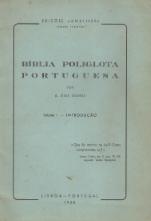 BÍBLIA POLIGLOTA PORTUGUESA