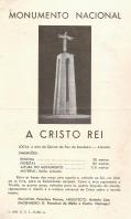 MONUMENTO NACIONAL A CRISTO REI