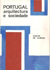 PORTUGAL-ARQUITECTURA E SOCIEDADE