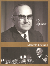 MARCELO CAETANO-DUAS FACES