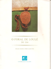 O FORAL DE LOULÉ DE 1266