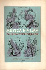 MÚSICA E ALMA DA ÍNDIA PORTUGUESA