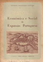 HISTÓRIA ECONÓMICA E SOCIAL DA EXPANSÃO PORTUGUESA