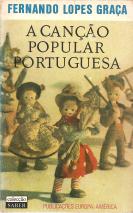 A CANÇÃO POPULAR PORTUGUESA