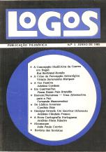LOGOS-PUBLICAÇÃO FILOSÓFICA
