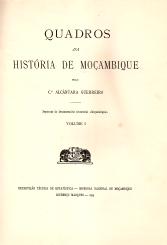 QUADROS DA HISTÓRIA DE MOÇAMBIQUE