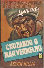 AS EXTRAORDINÁRIAS AVENTURAS DO MISTERIOSO CAPITÃO LAWRENCE