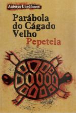PARÁBOLA DO CÁGADO VELHO
