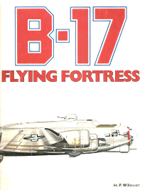 B17-FLYING FORTRESS -