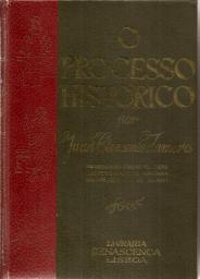 O PROCESSO HISTÓRICO