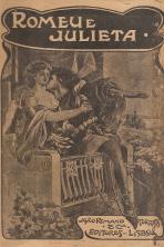 ROMEU E JULIETA (ROMANCE PASSIONAL)