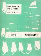 O LIVRO DO ADELININHO