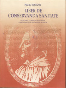 LIBER DE CONSERVANDA SANITATE - LIVRO DE CONSERVAÇÃO DA SAÚDE - COMPENDIUM OF THE PRESERVATION OF HEALTH
