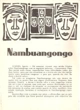 NAMBUANGONGO