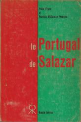 LE PORTUGAL DE SALAZAR