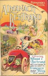 ALMANAQUE BERTRAND-1915