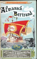 ALMANAQUE BERTRAND-1916