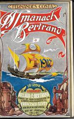 ALMANAQUE BERTRAND-1917