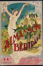 ALMANAQUE BERTRAND-1913