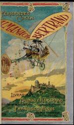 ALMANAQUE BERTRAND-1914