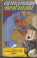 ALMANAQUE BERTRAND-1942