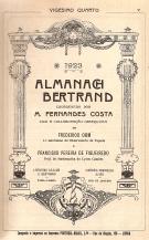 ALMANAQUE BERTRAND-1923