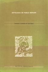 ANTOLOGIA DE PABLO NERUDA