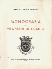 MONOGRAFIA DE VILA VERDE DE FICALHO