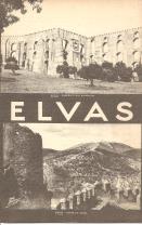 ELVAS-AQUEDUTO DAS AMOREIRAS