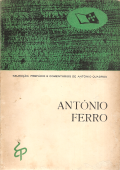 ANTÓNIO FERRO