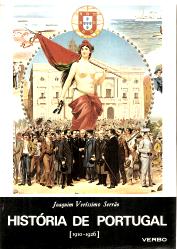 HISTÓRIA DE PORTUGAL - A PRIMEIRA REPÚBLICA (1910-1926)