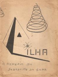 ILHA (À MEMÓRIA DE SEBASTIÃO DA GAMA)