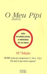 O MEU PIPI-DIÁRIO