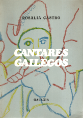 CANTARES GALLEGOS -