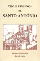 VIDA E PRESENÇA DE SANTO ANTÓNIO